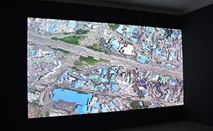 평평한 도시 프로젝트_부서진ㅣ 장석준